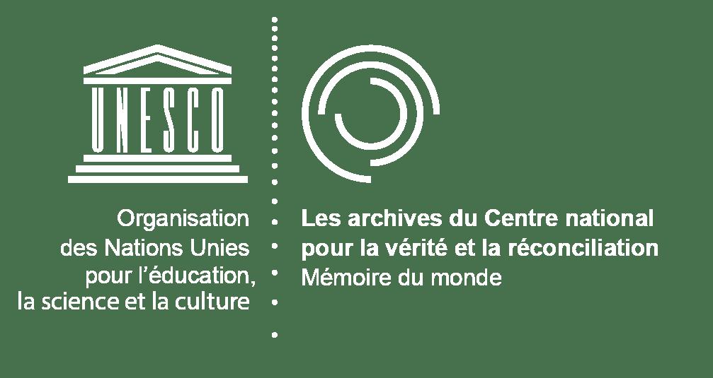 UNESCO Archives Logo