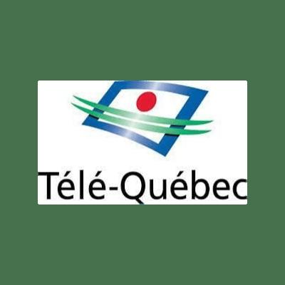 Télé-Québec Logo